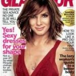 *HOT!* Glamour Magazine for only $4.99/Year!