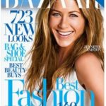 Harper's Bazaar Magazine for Only $4.50 per Year!