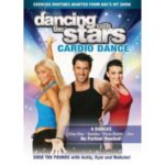 Dancing With the Stars – Cardio Dance DVD for $4.49 Shipped