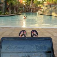 The Wyndham Grand Orlando Resort Bonnet Creek