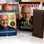 63% off Dave Ramsey Money Education Bundle + FREE shipping!