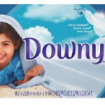Downy Fabric Softener Sheets, 120-Count Boxes (Pack of 3) for $11.97 Shipped