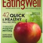 EatingWell Magazine for only $5.99/year