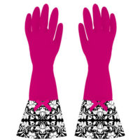 No More Rack: Rococo Glamour Cleaning Gloves for $5 + $10 off $20 Purchase Credit!!