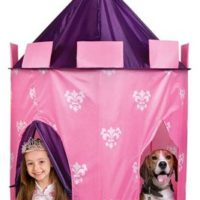 No More Rack: Discovery Kids Princess Tent FREE with Referrals + $10 off $30 Purchase Credit!!