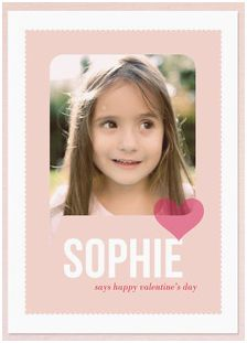 Minted.com Valentines Deal: 75 Custom Valentines Cards for $12.00 Shipped