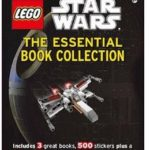 Winner, Winner, WINesday #4: Scholastic LEGO Star Wars The Essential Book Collection Review and Giveaway!