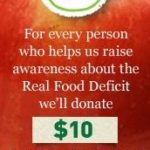 "Kashi Real Project Donates $10 Per Facebook ""Like""!"
