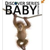 FREE Kindle Book: Baby Animals: Discover Series Picture Book for Children