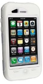 Otterbox Defender Series for Iphone 3g / 3gs White for $15.49!