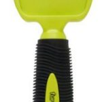 No More Rack: FurOFF 2-in-1 Grooming Tool for $6.00!