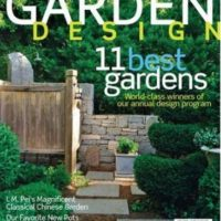 Garden Design Magazine Subsciption Only $5.99/Year
