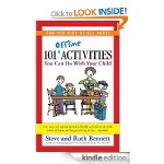 FREE Kindle Book: 101 Offline Activities You Can Do With Your Child