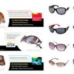 *HOT* Women's Branded Sunglasses: 10 Pair for $10.99