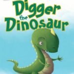 FREE Nook Book: Digger the Dinosaur