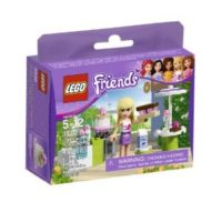 LEGO Friends Stephanie's Outdoor Bakery for $6.81 shipped