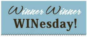 WinnerWinnerWinesday