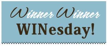 WinnerWinnerWinesday