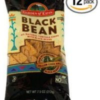 Garden of Eatin' Tortilla Chips Black Bean 12 pack for $10.91 Shipped
