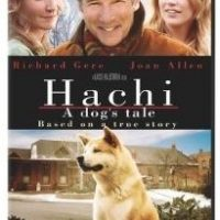 Hachi: A Dog's Tale for $6.99 Shipped