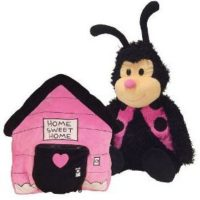 Happy Nappers Ladybug for $13.08 Shipped!