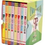 Ivy and Bean Super special Collection (Books 1-8) for $13.83!!