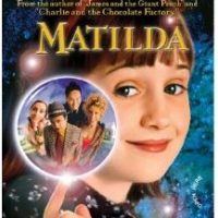 Matilda (Special Edition) The Movie for $4.99 Shipped