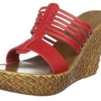 Miss Me Women's Ferris-1 Sandal for $12.51 Shipped