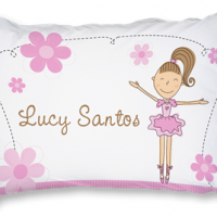 *HOT* Custom Pillowcase for Only $9.99 Shipped! (reg.$21.99)
