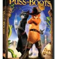 Puss in Boots for $14.99 Shipped
