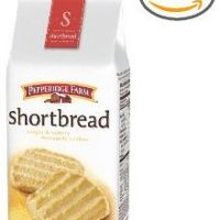 Pepperidge Farm Shortbread, 5.5-Ounce (Pack of 4) for $7.71 Shipped