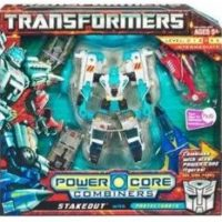 Transformers Combiners 5PK Stakeout with Protectobots for $10.88 Shipped