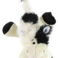 Webkinz Collectible Lil'Kinz Mini Plush Cow for $3.49 Shipped
