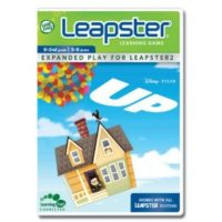 LeapFrog Leapster Learning Game Up for $7.04 shipped