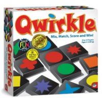 Qwirkle Board Game for $17.94 shipped