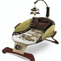 Fisher-Price Zen Collection Infant Seat for $61.54 shipped (reg. $105.99)