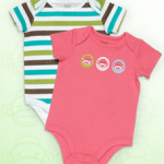 Totsy: Up to 73% Off Sock Monkey Babywear