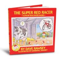 FREE Dave Ramsey Junior Audio Book