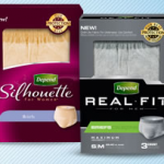 FREEbie Alert | FREE Depend Sample