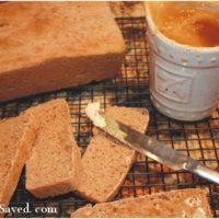 She Bakes | Homemade Easy Bread