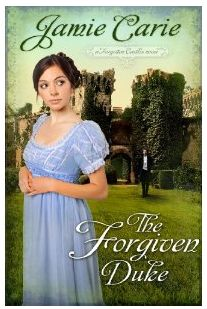 Winner, Winner, WINesday #2: The Forgiven Duke: A Forgotten Castles Novel Giveaway