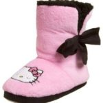 Hello Kitty Women's Short Booties for as low as $9.62 Shipped!
