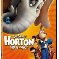 Horton Hears a Who The Movie for $5.49 Shipped