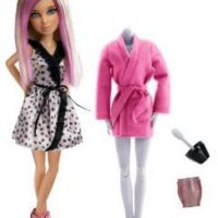 Liv Doll Sophie Spa Doll With Fab Fx Accessory Sample for $7.02 Shipped