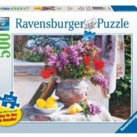 Ravensburger The Perfect Setup – 500 Pieces Large Format Puzzle for $5.61 Shipped