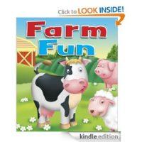 FREE Kindle Book: Farm Fun