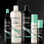 FREE Samples of TRESemmé Split Remedy Shampoo & Conditioner