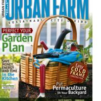 Urban Farm Magazine ONLY $8.99/Year!