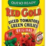 RedPack Diced & Green Chilies Printable Coupon
