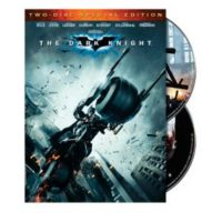 The Dark Knight (Two-Disc Special Edition) for $4.79 Shipped